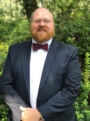 Attorney Hunter Montgomery